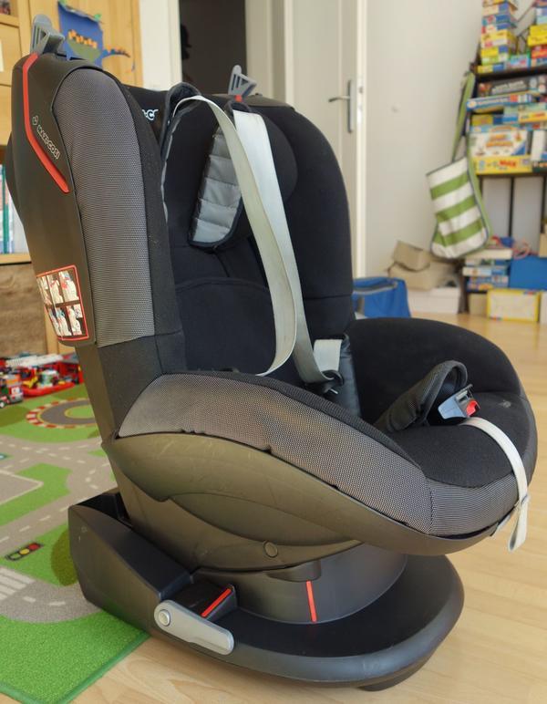 kindersitz autositz neu und gebraucht kaufen bei. Black Bedroom Furniture Sets. Home Design Ideas