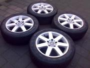 Mazda 5 Reifen