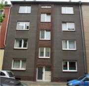 Mehrfamilienhaus in Duisburg