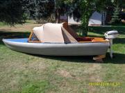 Mehrzweckfaltboot Delphin 140