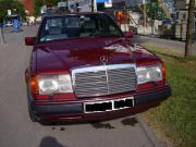 Mercedes 260E auto