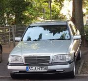 Mercedes Benz C