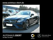 Mercedes-Benz E 220 d Coupé