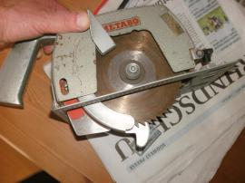 Metabo Kreissägeaufsatz: Kleinanzeigen aus Oberrot - Rubrik Geräte, Maschinen