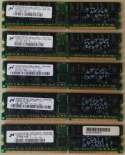 Micron 5x2GB (10GB)
