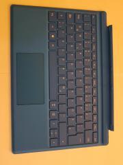 Microsoft Surface Type