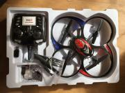 MikanixX Quadrocopter - Drohne mit Kamera