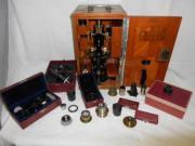Mikroskop, Carl Zeiss