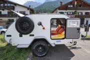 Mini Caravan Bushcamp