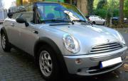 Mini One Cabrio,