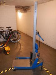 Minilift, Hebehilfe, lift&