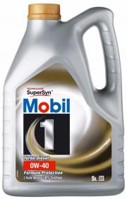 Mobil 1 New