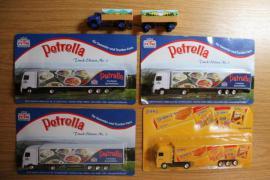 Modellautos - Modell LKW Sammler Truck