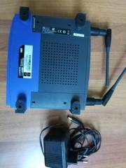 Modem LINKSYS Wireless-