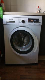 Moderne Waschmaschine moderne siemens waschmaschine iq500 wm14q49k wenig benutzt in