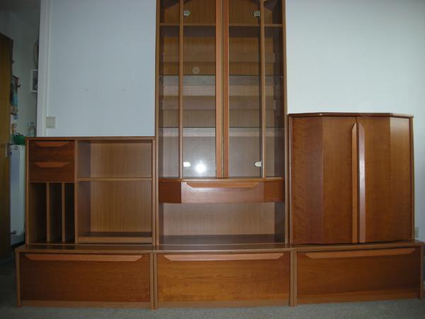Best Moderne Wohnzimmer Schrankwand Pictures - Ridgewayng.com ...