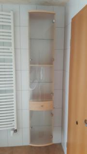 moderner Badschrank mit