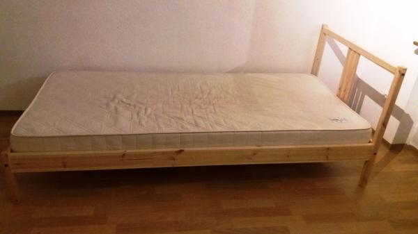 bett mobel gebraucht kaufen nur 4 st bis 75 g nstiger. Black Bedroom Furniture Sets. Home Design Ideas