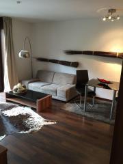 Möbliertes Appartement in