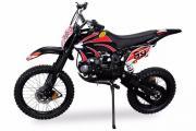 Motocross Motorrad Dirtbike