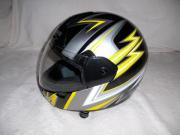 Motorrad Helm Gr M 57