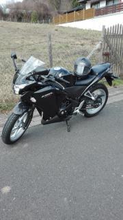 Motorrad Honda CBR250