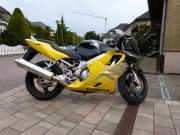 Motorrad Honda CBR600F