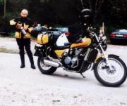 Motorrad KAWASAKI ZL