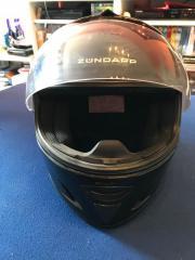 Motorradhelm Zündapp
