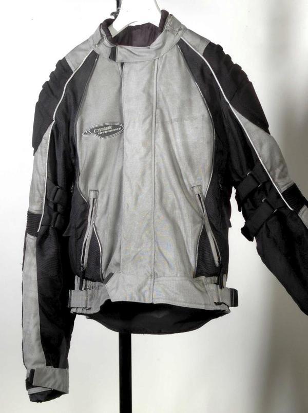 Motorradjacke Bering » Motorradbekleidung Herren