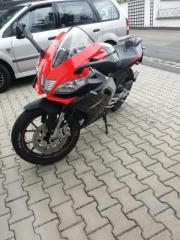 Motorroller Aprilla RS