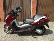 Motorroller Satelis125 Executiv