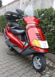 Motorroller Vespa Piaggio