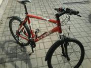 Mountain-Bike