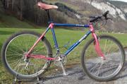 mountainbike reflex