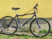 MTB Fahrrad