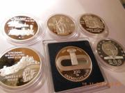 Münzen Slowakei
