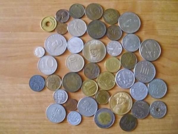 Münzen Und Ausländische Geldstücke In Hannover Kaufen Und