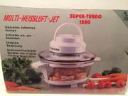Multi Heissluft Jet
