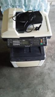 Multifunktion Laserdrucker von
