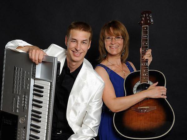 Musik Duo (Sängerin ) » Auftrittsgesuche, Coaching