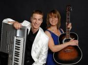 Musik Duo (Sängerin )