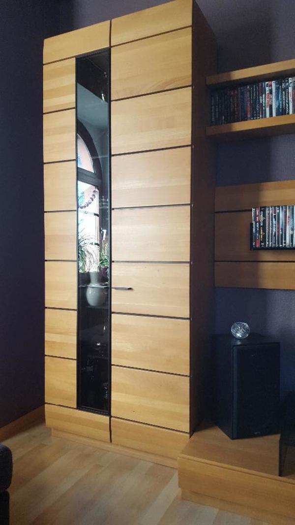 Musterring Zenit Wohnzimmer Wohnzimmerschrnke Anbauwnde