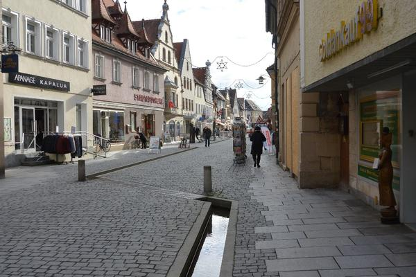 Singleborse forchheim