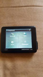 Navigation Medion