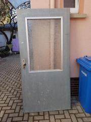 Nebeneingangstür metall  Nebeneingangstuer in Betzdorf - Handwerk & Hausbau - Kleinanzeigen ...