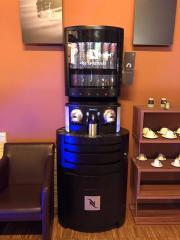 Nespresso Base cabinet