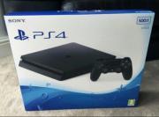 NEU: PS4 Slim