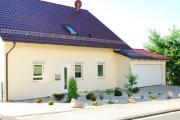 Neubauprojekt in Waghäusel-