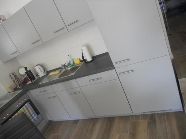 neue küche reddy - m 2016 in landshut - küchenzeilen, anbauküchen ... - Küche Reddy